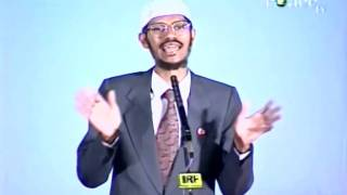 Dr. Zakir Naik - Is Organ Donation Permitted in Islam ?