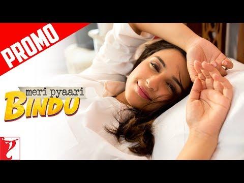 Hopelessly in love | Meri Pyaari Bindu | Dialogue Promo | Ayushmann Khurrana | Parineeti Chopra