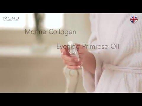 MONU Collagen Eye Cream  - How to use - MONU Skincare advice & tips