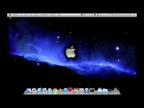 Customize your Mac Dock