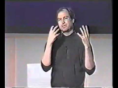 Steve Jobs about Apple's Core Value (1997)
