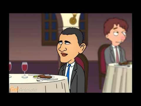 the president dinner