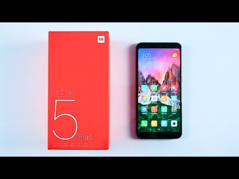 Xiaomi Redmi Note 5 Unboxing [4K]