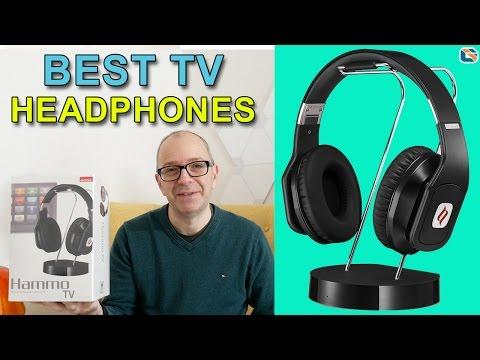 Best Headphones for Late Night TV