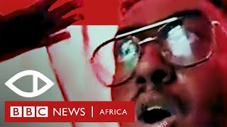 Sudan's Livestream Massacre - Documentary - BBC Africa Eye