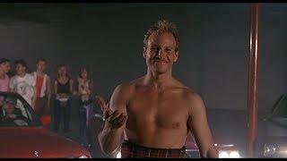 Lionheart-Van Damme vs Scotchman