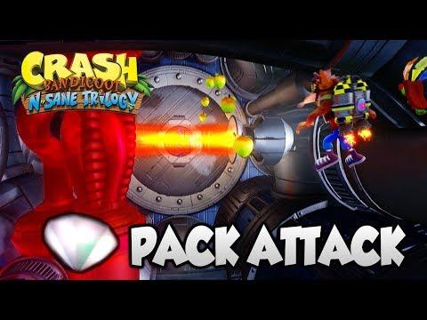 Crash Bandicoot 2 -