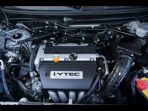 Honda element /crv transmission fluid flush