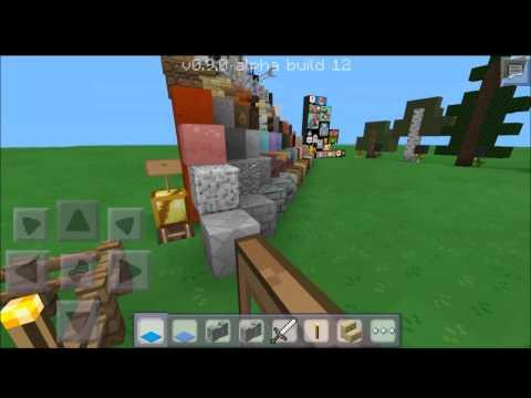 Johto Minecraft Pocket Edition Texture Pack