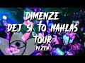 Dimenze: DEJ SI TO NAHLAS tour /w SteveSniff,Plastic | Plzeň