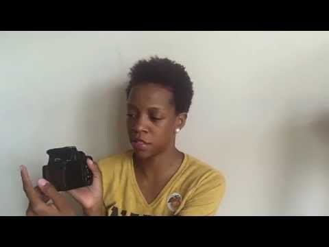 6| CANON REBEL T3I UNBOXING (GROUPON GOODS)