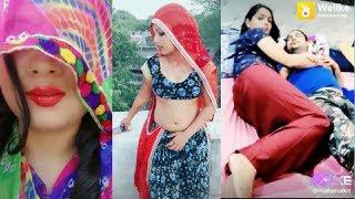 Desi girls musically tik tok video 2019||DESI Vigo video comedy desi Log \u0026 hero/hot funny videos