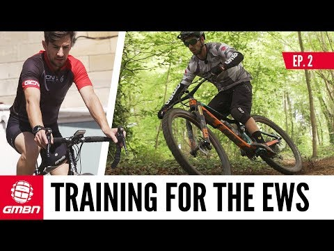 Training For Enduro Ep. 2 | Neil's Fitness Plan & Progress