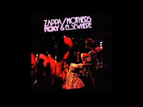 Frank Zappa - Penguin in Bondage  ( from