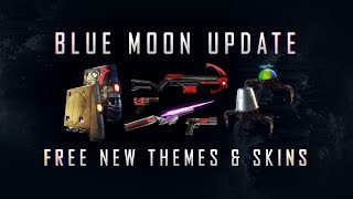 Prey: Mooncrash – Free Blue Moon Update