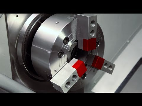 How to Properly Cut Lathe Soft Jaws — Part 1: Fundamentals and OD Gripping