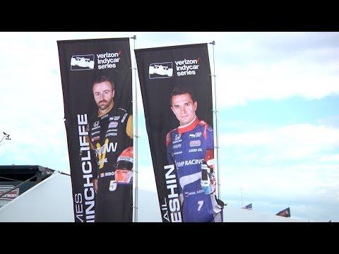 Lincoln Tech Mentor Program - Schmidt Peterson Motorsports