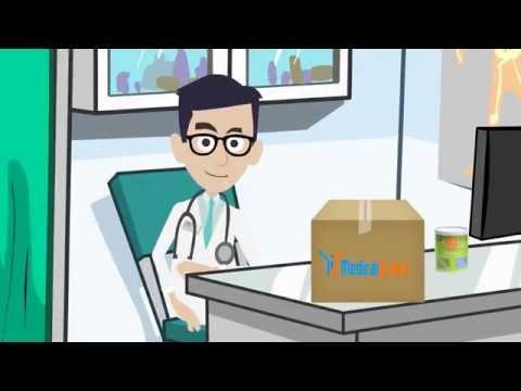 MedicalGrace.com