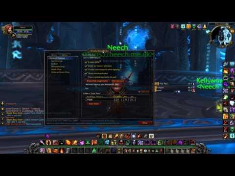 WotLK Add-on - Deadly Boss Mods (DBM)