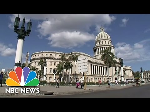 Improved US/Cuban Relations Will Boost Economy | NBC News