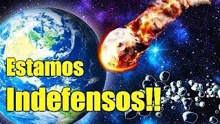 La NASA confirma ATAQUE de ASTEROIDES, APOCALIPSIS INMINENTE, Resumen Completo