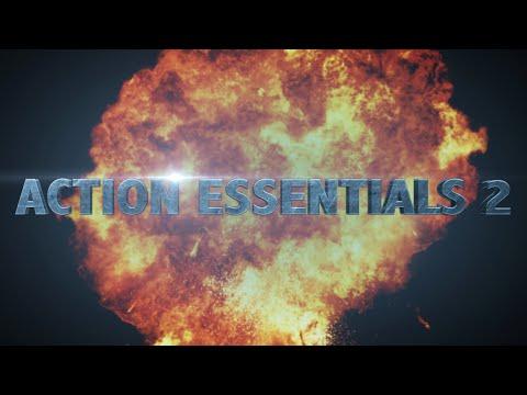 Action Essentials 2