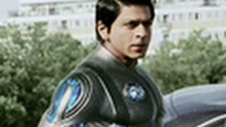 R.A.One (Uncut Official Teaser)   Kareena Kapoor & Shahrukh Khan