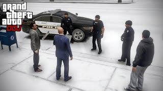 Download GTA 5 Roleplay - DOJ 341 - Lawyer Up (Civilian) Video