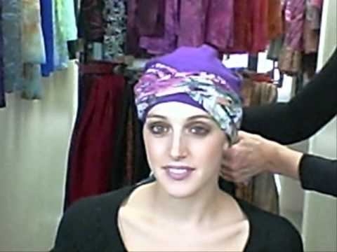 Head Wraps and Scarves