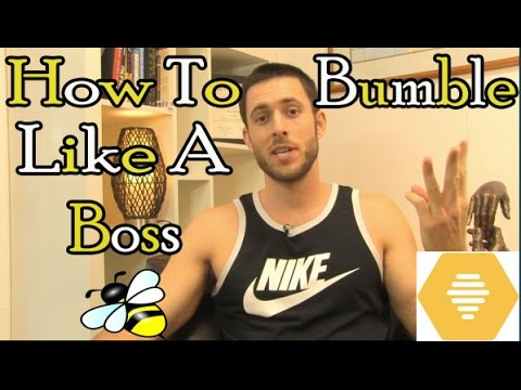 Bumble Like A Boss (3 Techniques+Examples)