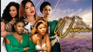 Synopsis: This 2017 Latest Nigerian Nollywood Movie is about Women. We all have them in our lives as mothers, sisters, wife, friends ...but when you cause a woman to breakdown emotionally, expect a chain reaction. It
