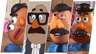 Download Mr. Potato Head Evolution (Toy Story) Video