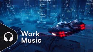 emotional future garage — chill sounds — dark vibes playlist
