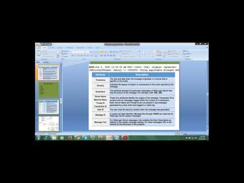 Weblogic Server Logging Service, Virtual Host, How To Recovery The Admin Password - Class 21