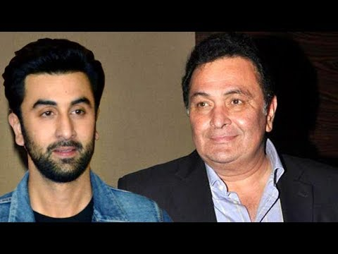 Ranbir Kapoor says his father is not a hypocrite...