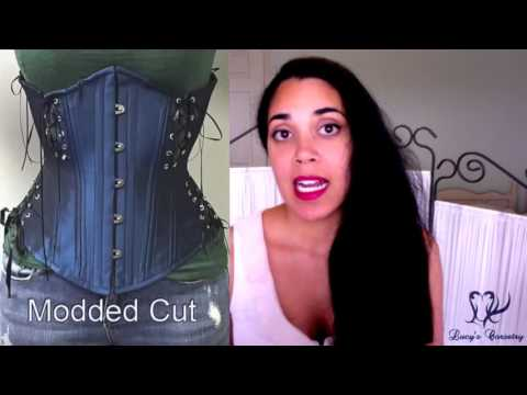 CORSET DOESN'T FIT: Alter Your Corset or Sell It? | Lucy's Corsetry