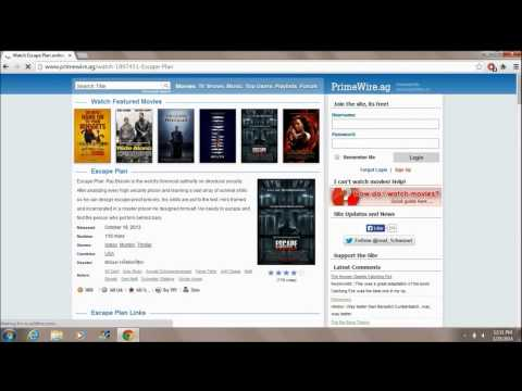 How to Watch Movies Still In Theaters Online Tutorial