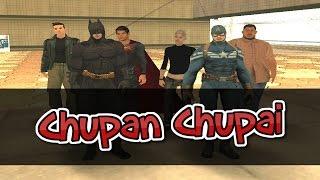 CHUPAN CHUPAI    Metal Gamers