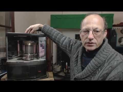 Cheapest safe heating fuel - paraffin / kerosene / petrole heaters & stoves