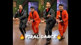 New viral dance video #song on tik tok