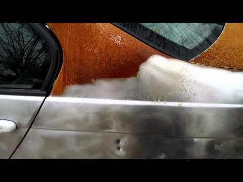 How to Patina a Car