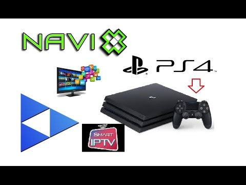 How To Install KODI On PS4!!! (Easy Method)