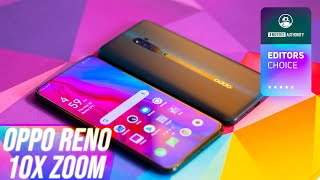 Oppo Reno 10x Zoom Edition review: A serious Huawei P30 Pro rival