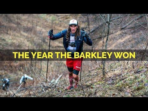 The Year The Barkley Won   2018 Barkley Marathons