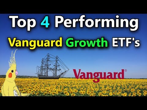 Which Growth Fund Should I Invest In? (2018 Vanguard Growth Funds With High Returns) (Vanguard 2018)