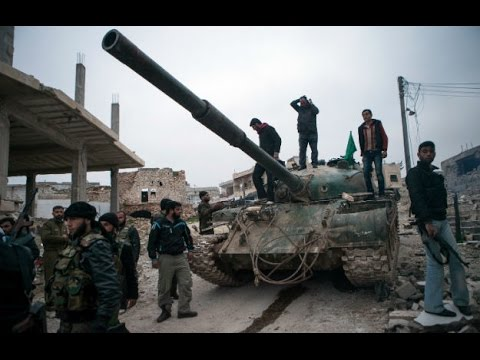 Milton Friedman Started the Syrian Civil War...