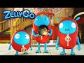ZellyGo My Ball HD Full Episodes Cartoons For Children Cartoon TV