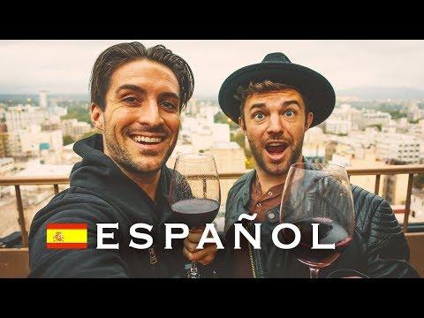 Vagabrothers En Español |  How to Learn Spanish (Q & A)