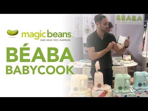 Beaba Babycook 2018 | Reviews, Ratings, Prices