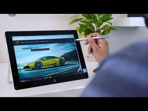 Best 2-1 PC Laptop / Tablet Hybrid for Business Pros?